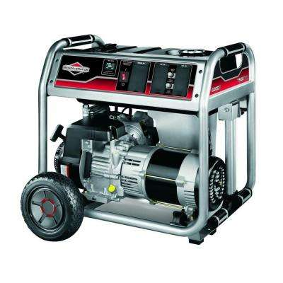 6,000-Watt Gasoline Powered Portable Generator
