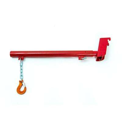 Arbor and Boom and Chain for LiftPlus