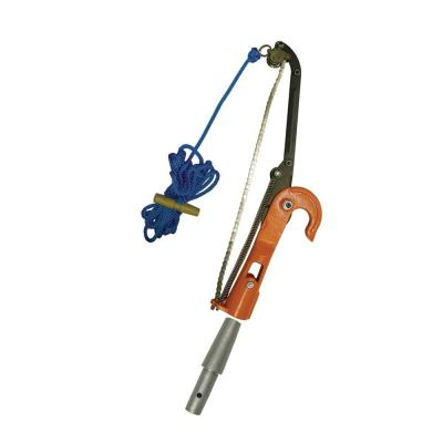 1.5 in. Pruner with Pole Adapter and Rope