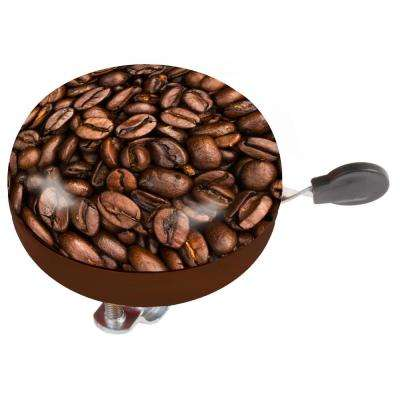 Coffee Ding-Dong Bell