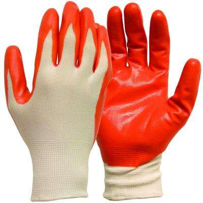 Nitrile Dip Gloves (5 Per Pair)