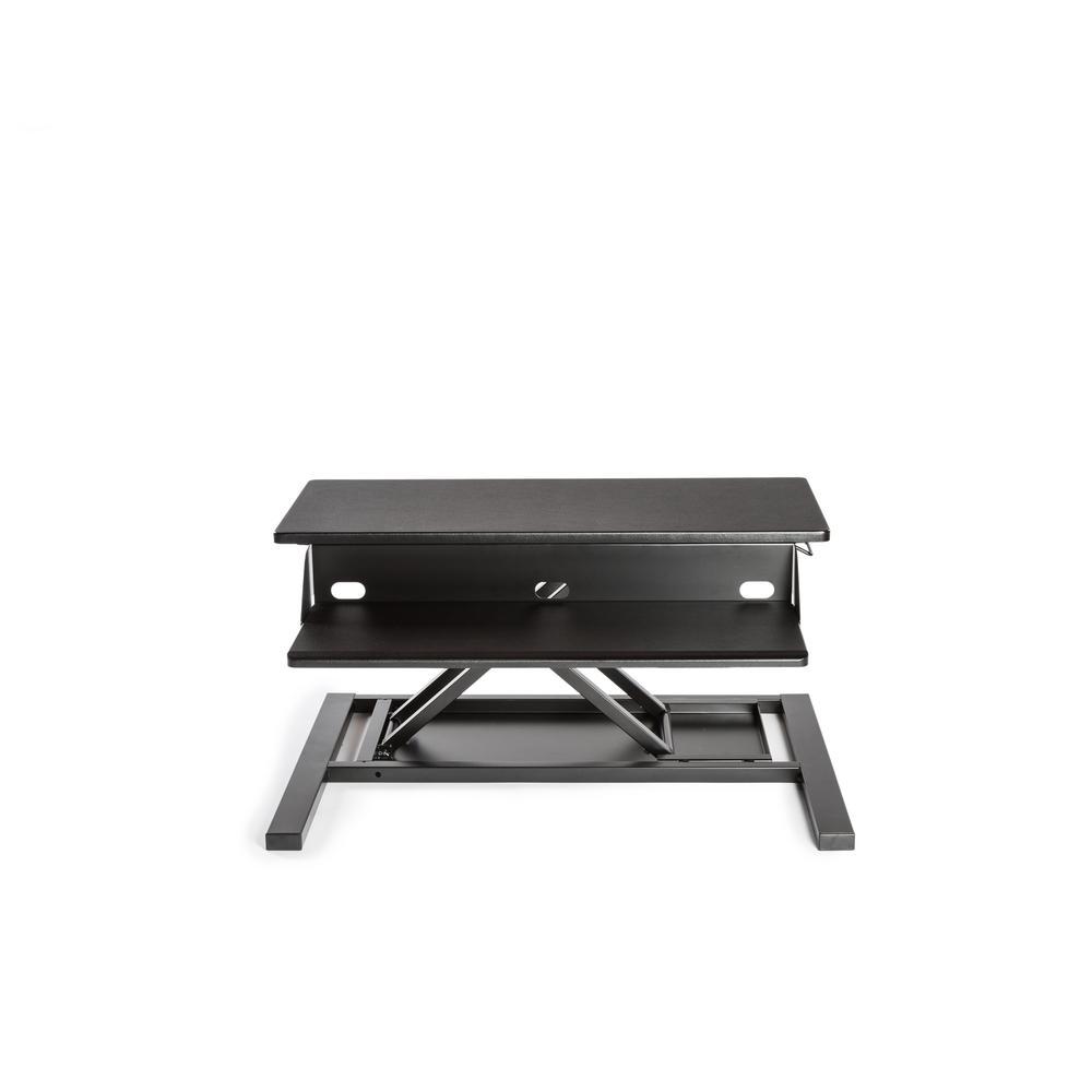 Black Desk Converter