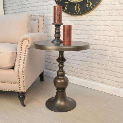 Lexington Old World End Table