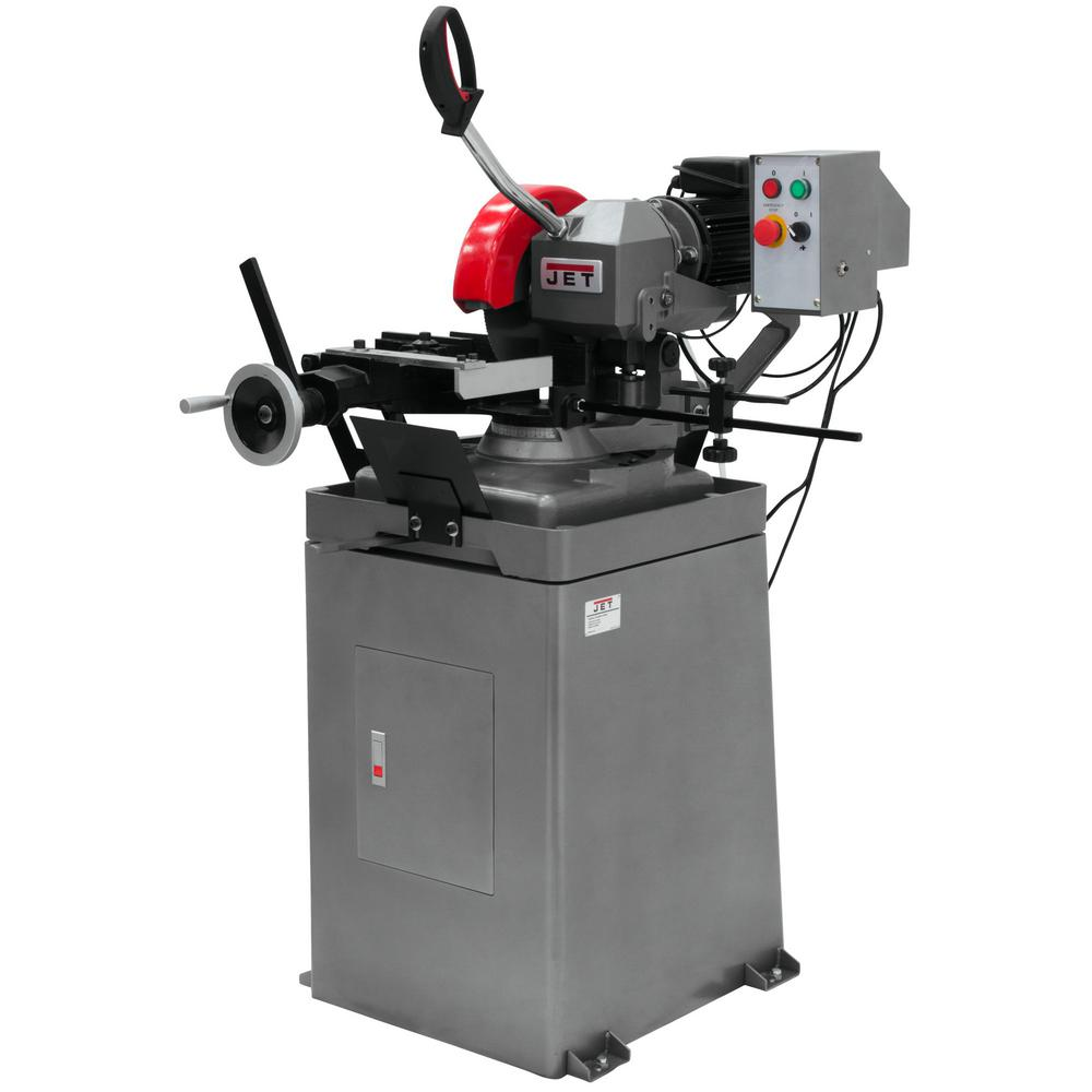 CS-275 115-Volt 1-Phase Ferrous Manual Cold Saw