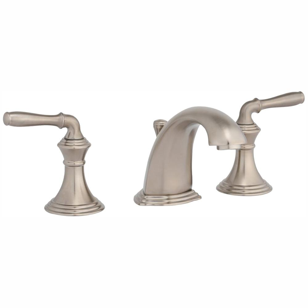 How To Remove Kohler Devonshire Bathroom Faucet Handle Image Of Bathroom And Closet