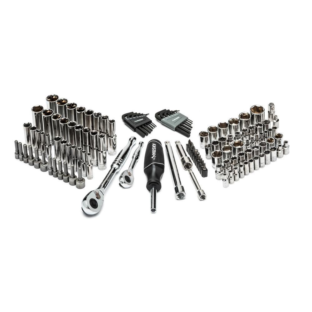 Mechanics Tool Set (119-Piece)