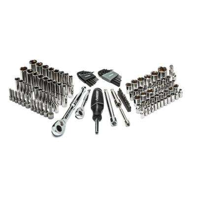 Mechanics Tool Set (119-Piece)