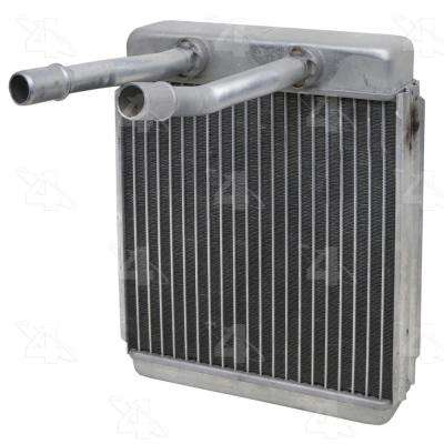 Heater Core - Front