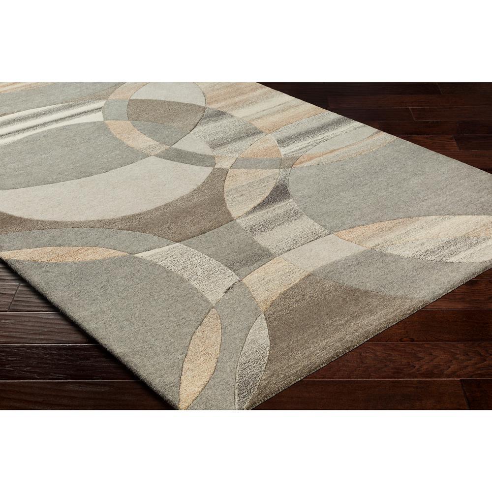 Artistic Weavers Seletar Tan 4 Ft X 6 Ft Area Rug S00151080219 The Home Depot