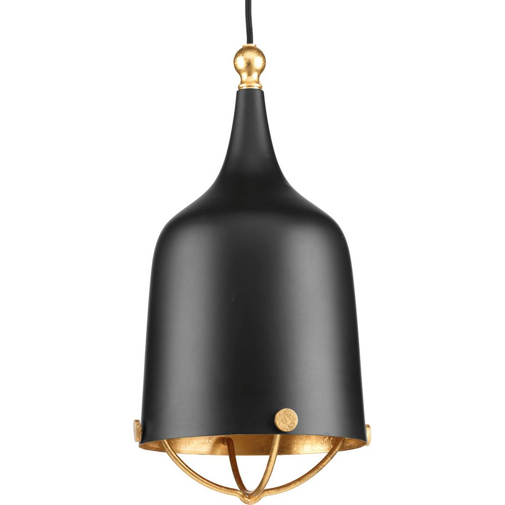 Era Collection 1 -Light Black Pendant