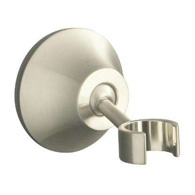 Forte Adjustable Wall-Mount Bracket in Vibrant Brushed-Nickel
