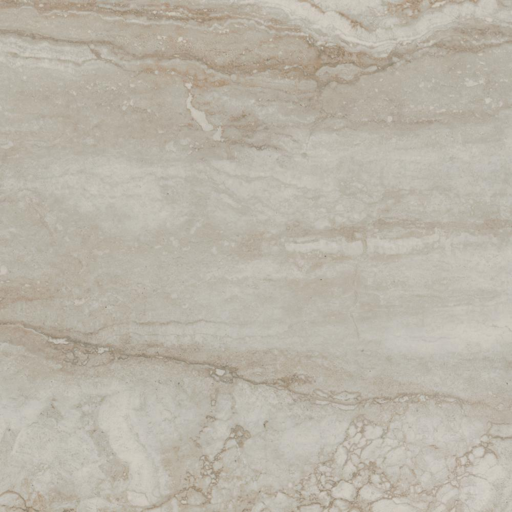 Bernini Camo 18 in. x 18 in. Glazed Porcelain Floor and