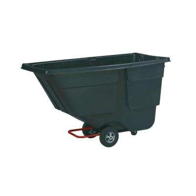 Rubbermaid Commercial Products 1/2 cu. yd. Tilt Truck by Rubbermaid Commercial