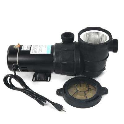 1.5 HP Self Priming Above Ground Swimming Pool Pump 2 in. NPT With Strainer Basket