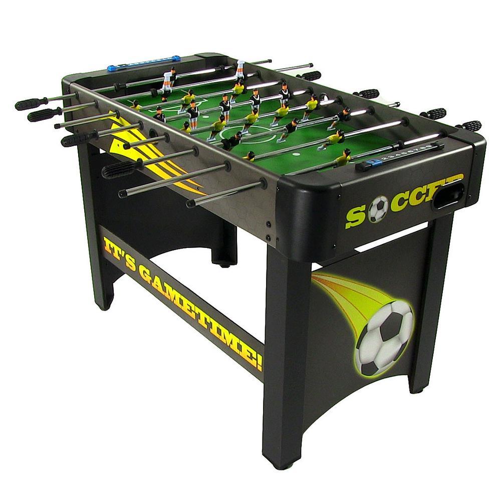 48 in. Tabletop Foosball Game