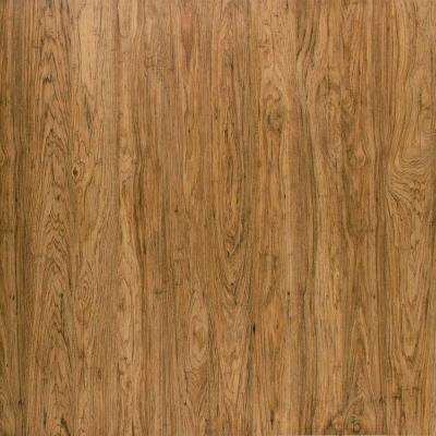 Sunrise Hickory 8 mm Thick x 4-7/8 in. Wide x 47-1/4 in. Length Laminate Flooring (19.13 sq. ft. / case)
