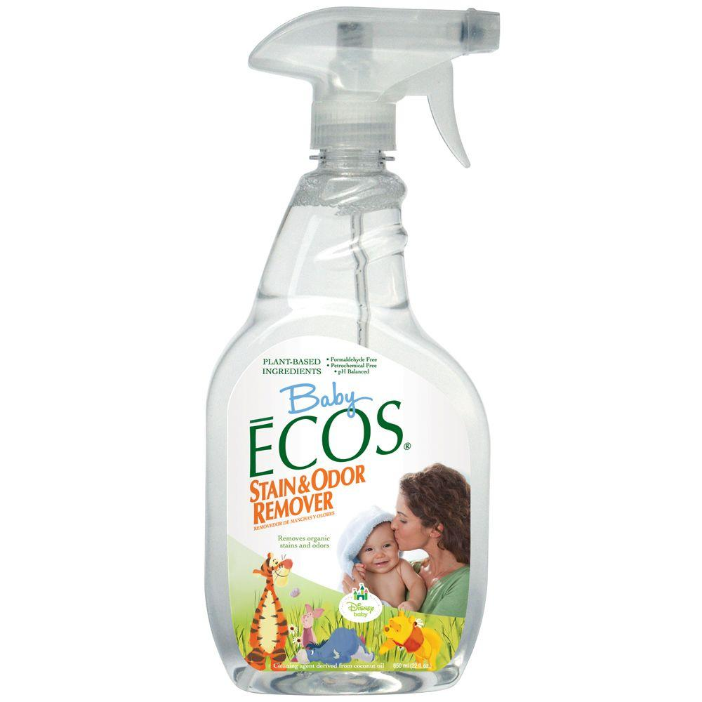 Earth Friendly Products ECOS 22 oz. Trigger Spray Disney Baby Stain and Odor Remover
