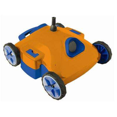 Super Rover Robotic Inground Pool Cleaner