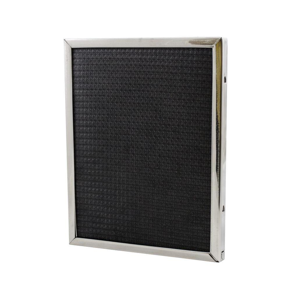 16 in. x 20 in. x 1 in. Washable Reusable FPR