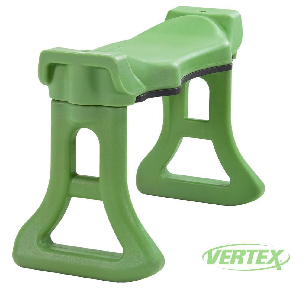 Attractive Vertex Garden Rocker Comfort Kneeler Bench