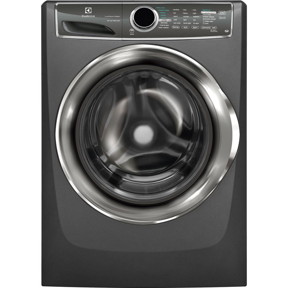 Electrolux 4.4 cu. ft. Front Load Washer with SmartBoost ...