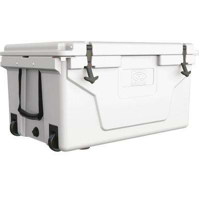 85 Qt. Extended Performance Cooler With Wheels