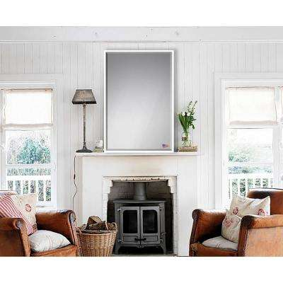31 - Square - Contemporary - Wall Mirrors - Mirrors - The Home Depot