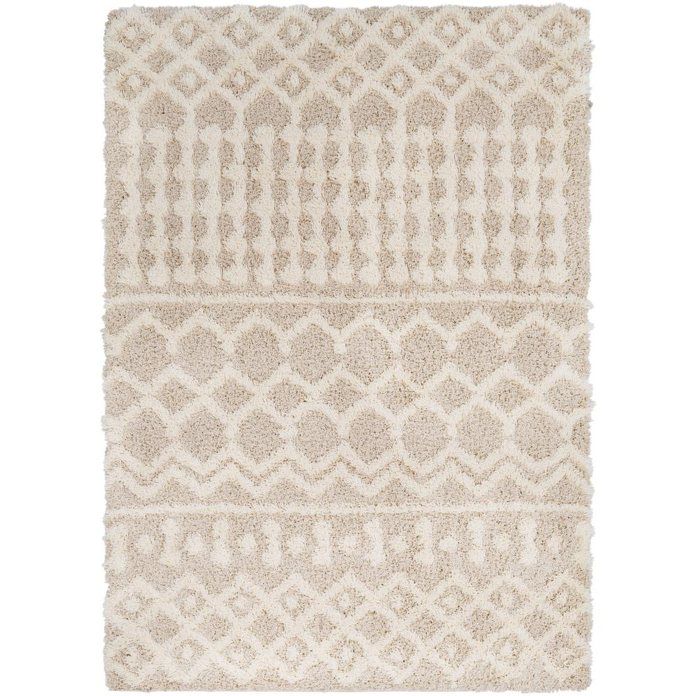 Artistic Weavers Briar Beige 4 ft. 3 in. x 5 ft. 7 in. Area Rug was $190.0 now $106.38 (44.0% off)