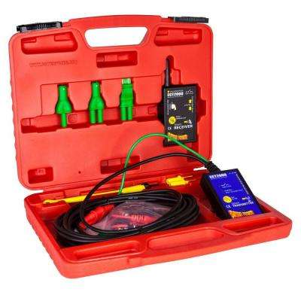 Open/Short Circuit Finder Kit