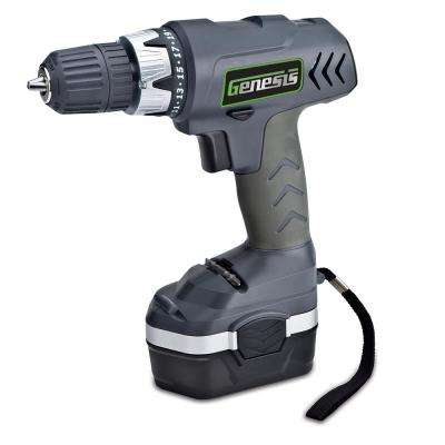 18-Volt 3/8 in. Cordless Drill Driver