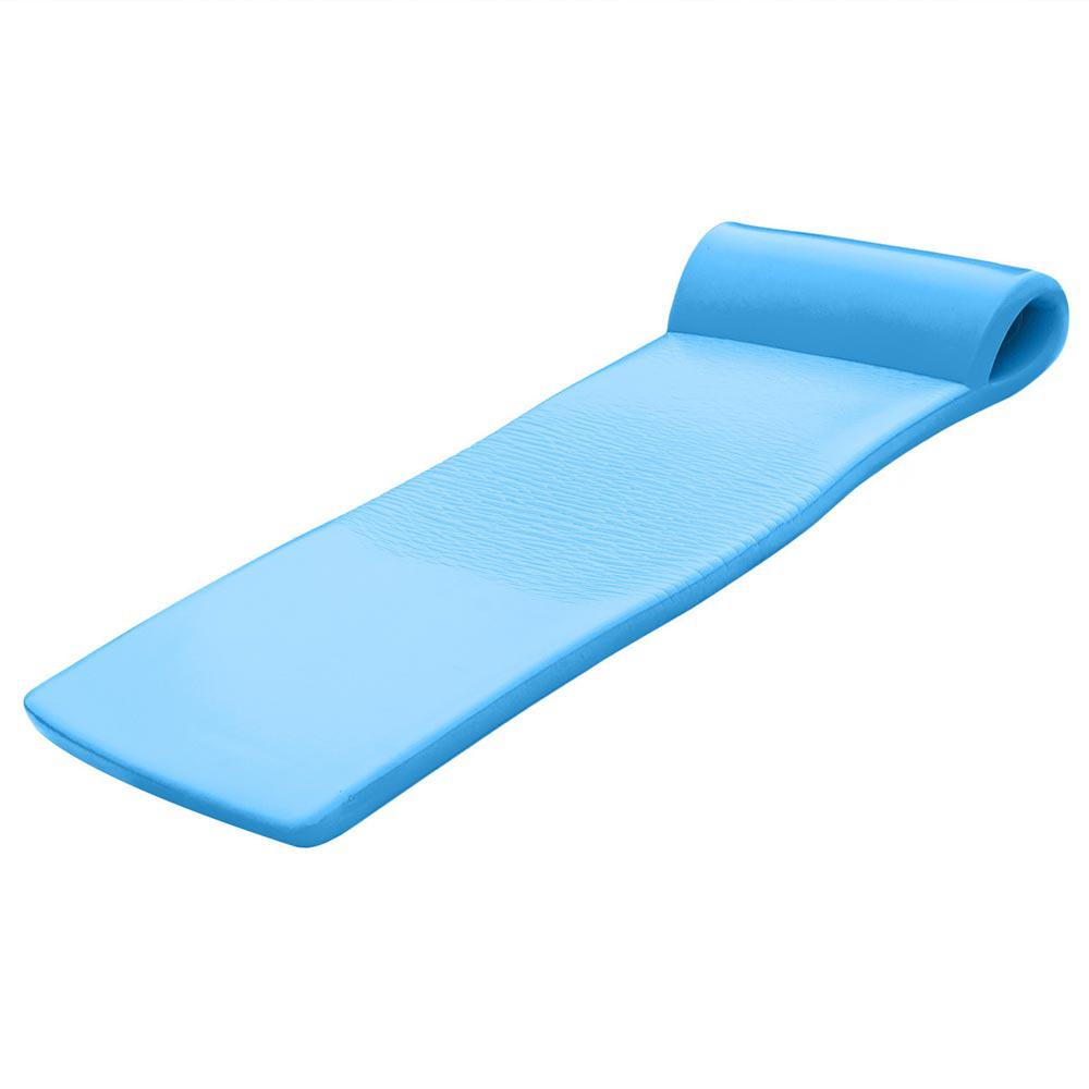 Extra-Premium Marina Blue Pool Float