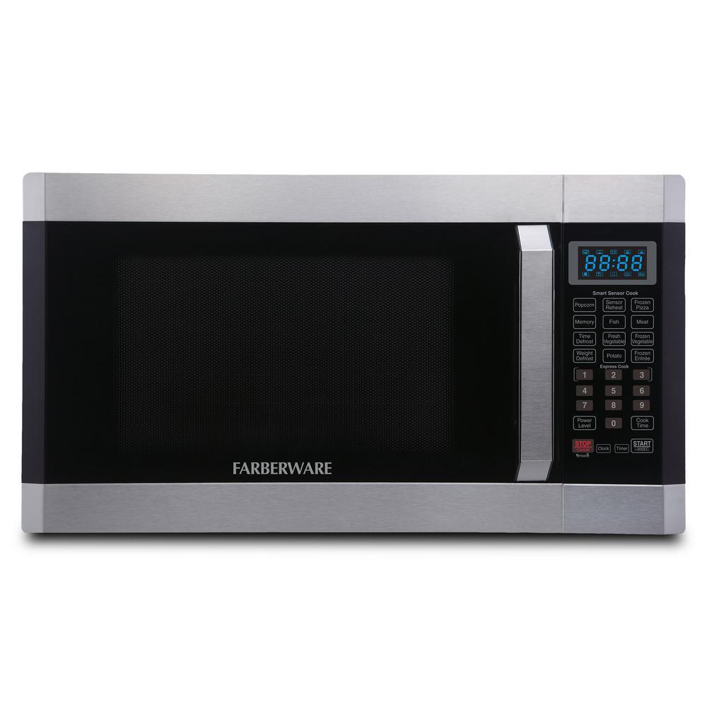 Farberware 1 6 Cu Ft 1100 Watt