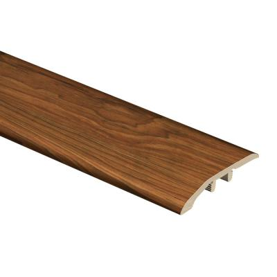 High Point Chestnut 5/16 in. Thick x 1-3/4 in. Wide x 72 in. Length Vinyl Multi-Purpose Reducer Molding