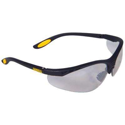 Safety Glasses Reinforcer with Ice Lens