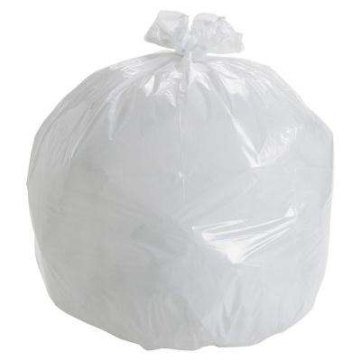 13 Gal. Totally Degradable Trash Bags (120 Per Box)
