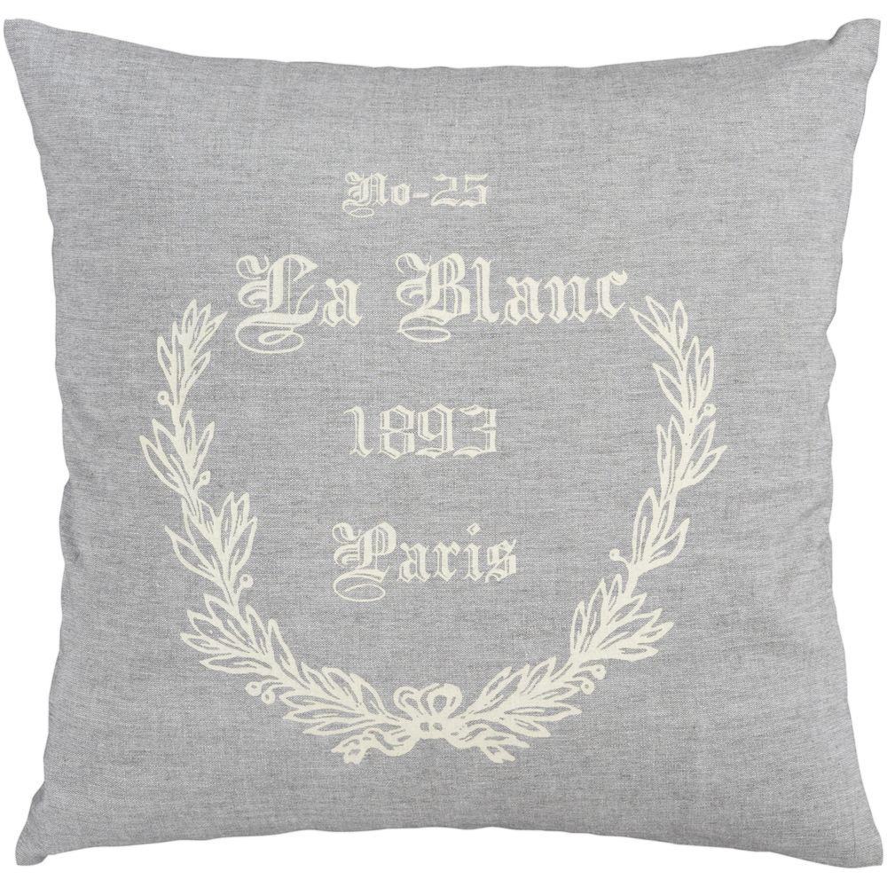 Artistic Weavers Paris2 18 in. x 18 in. Decorative Pillow - DISCONTINUED