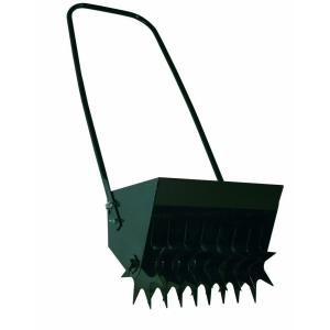 Ohio Steel 14 inch Push Spike Aerator by Ohio Steel