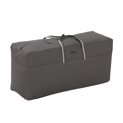 Ravenna 62 in. L x 22 in. W x 30 in. H Oversized Cushion and Cover Storage Bag