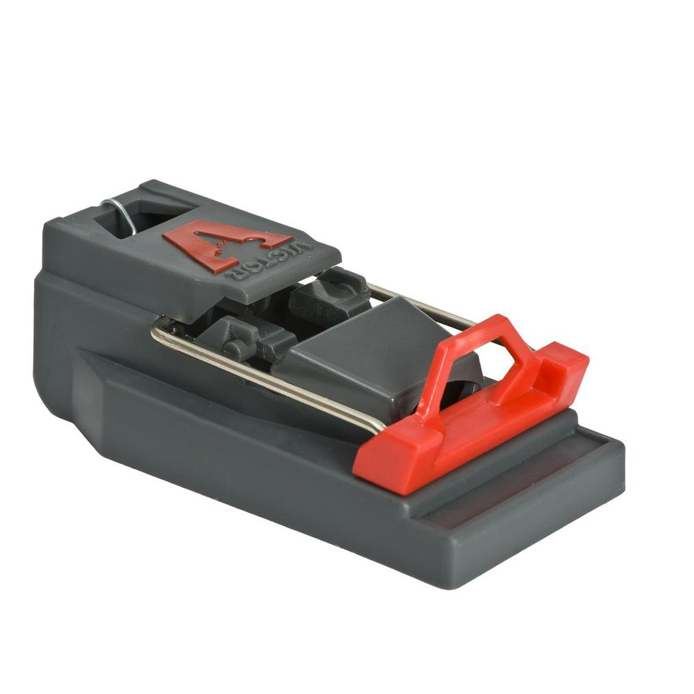 Victor Quick-Kill Mouse Trap (2-Pack)-M140C