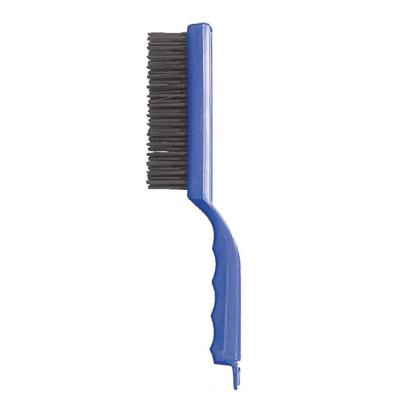 11.5 in. Carbon Steel Scratch Brush (Case of 12)