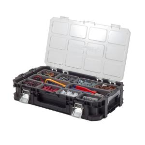 Husky Connect 10 Compartment Small Parts Organizer 236667