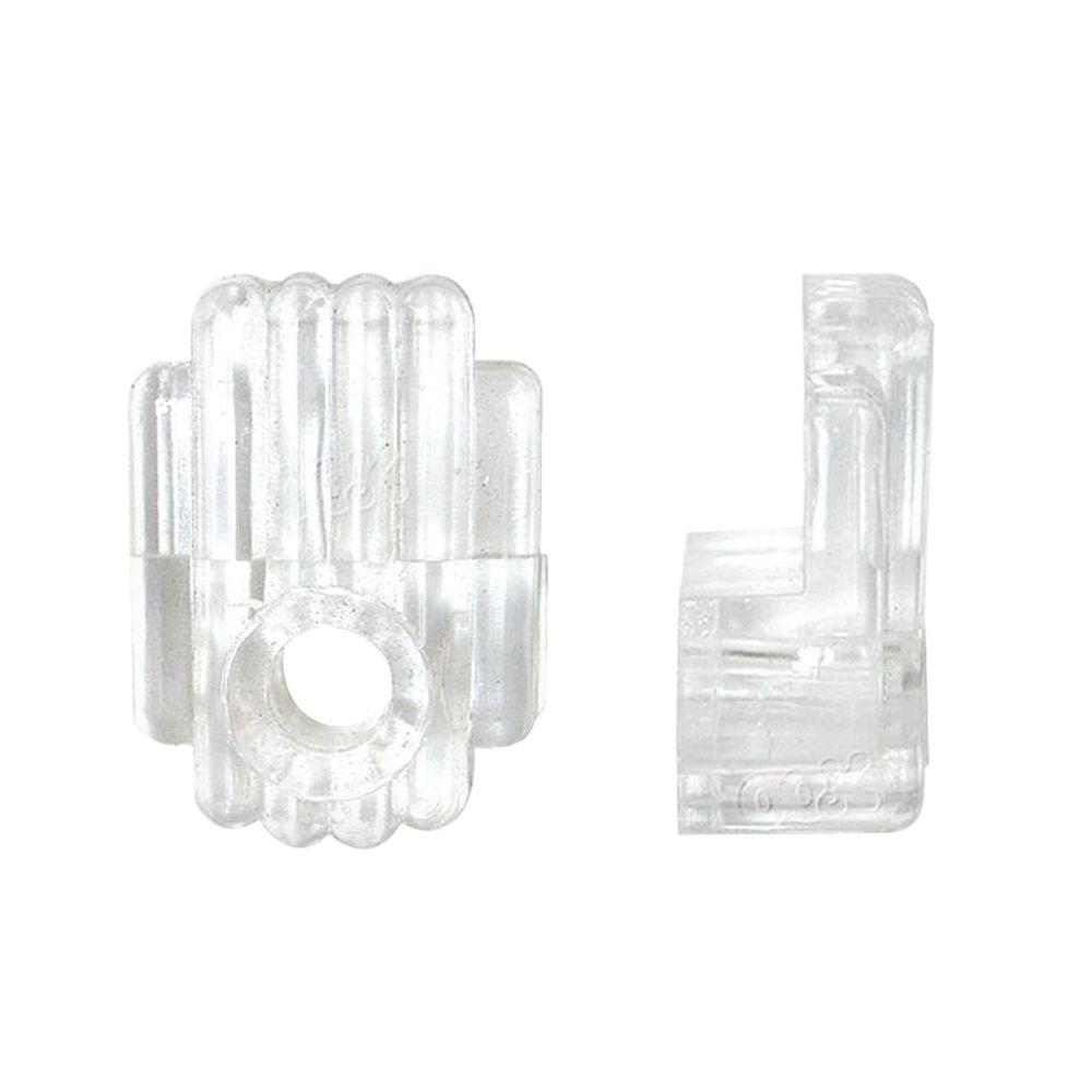 Ook 14 in 20 lb fancy mirror clips 4 pack 53203 the home depot fancy mirror clips 4 pack amipublicfo Images