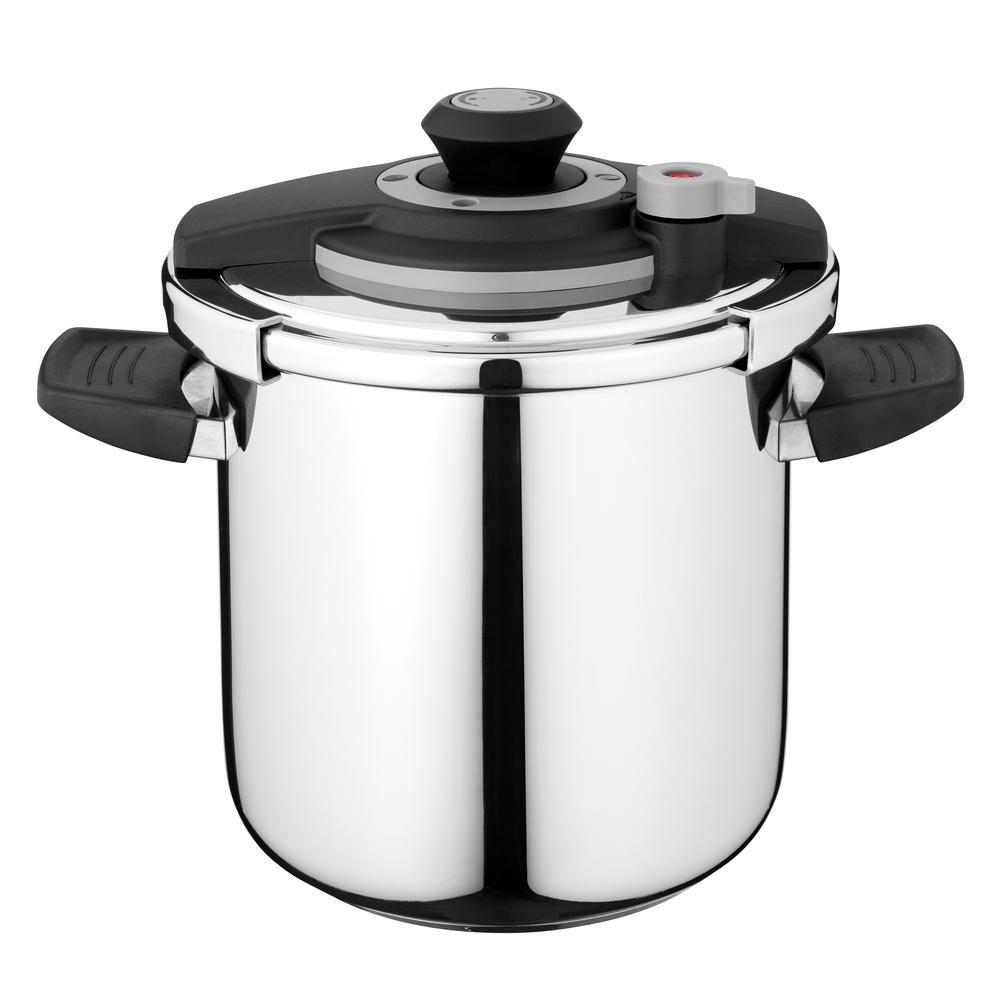 Vita 9.5 Qt. Pressure Cooker