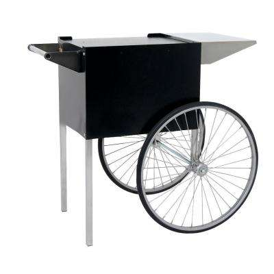 Professional 6 oz. Popcorn Cart