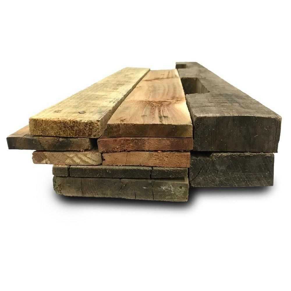Half Pallet Reclaimed Parts Only