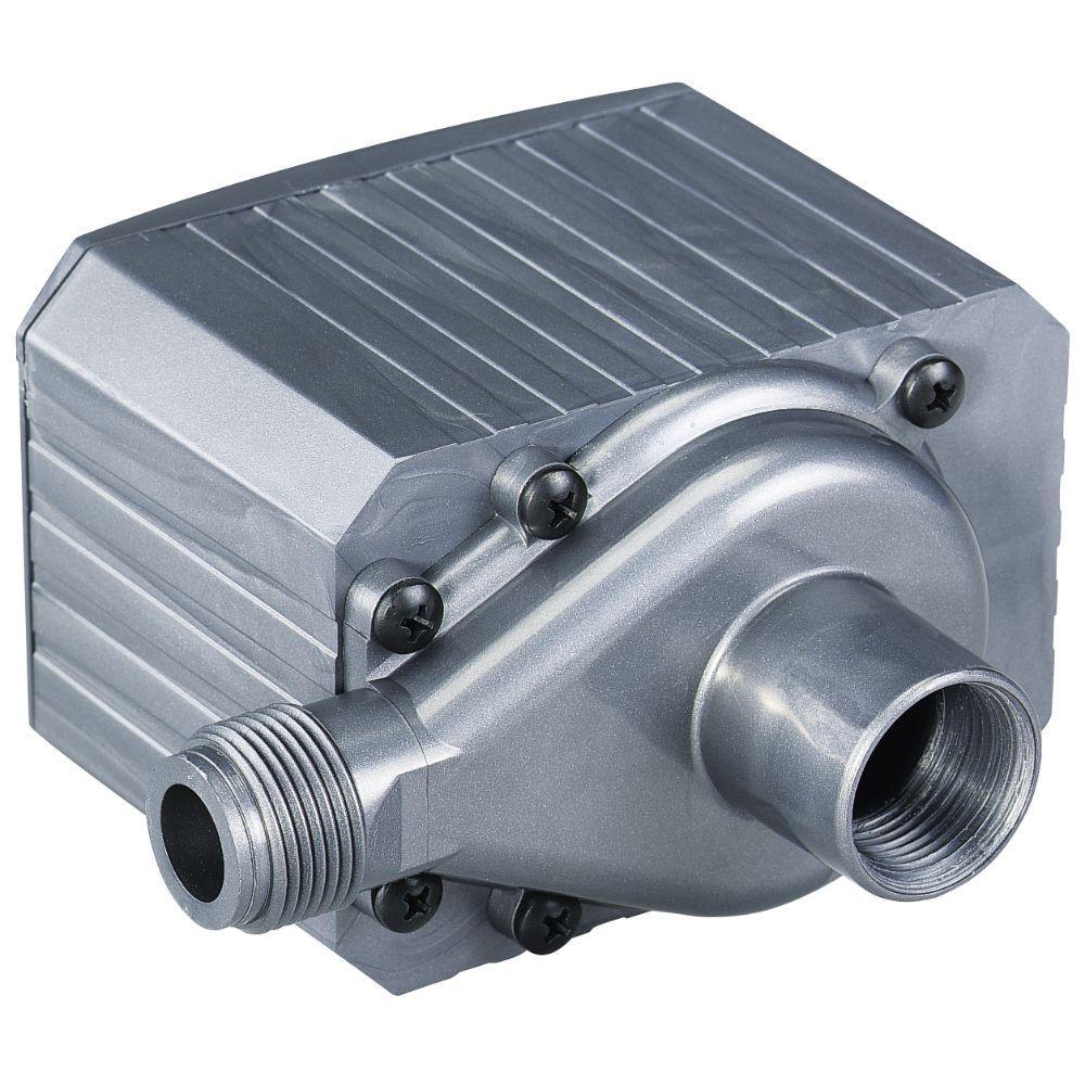 950 GPH Magnetic-Drive Utility Pump