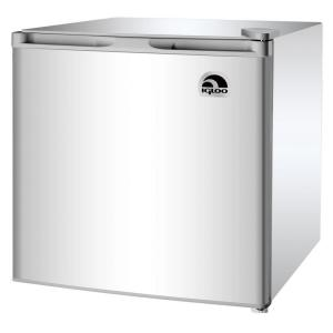 Click here to buy IGLOO 1.6 cu. ft. Mini Refrigerator in White by IGLOO.