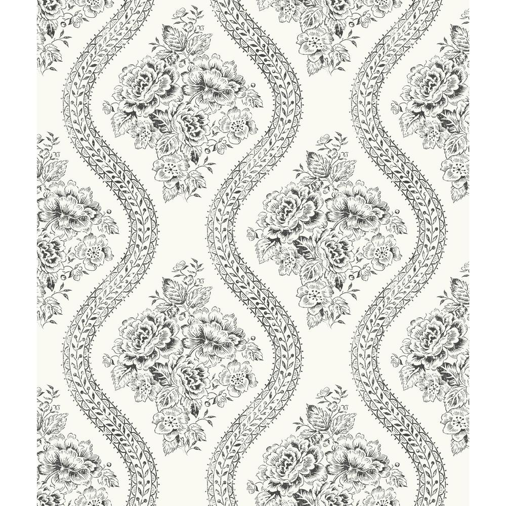 Grasscloth Sisal Paper Strippable Roll Wallpaper (Covers 56 sq. ft.)