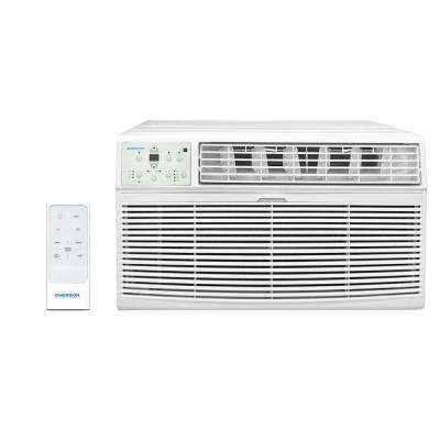12000 BTU Through The Wall Air Conditioner with Remote Control