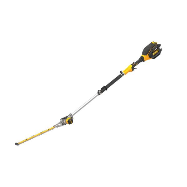 DEWALT 40-Volt Lithium-Ion Pole Hedge Trimmer (Tool-Only)